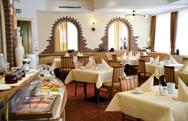 фото The Hotel Himmlisch Wohlfuhlen изображение №10