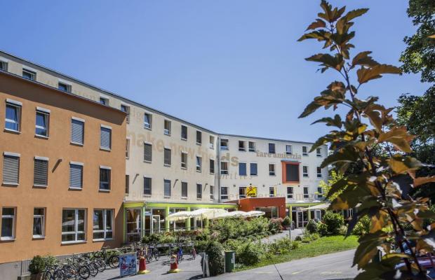 фото отеля Jufa Salzburg City изображение №1
