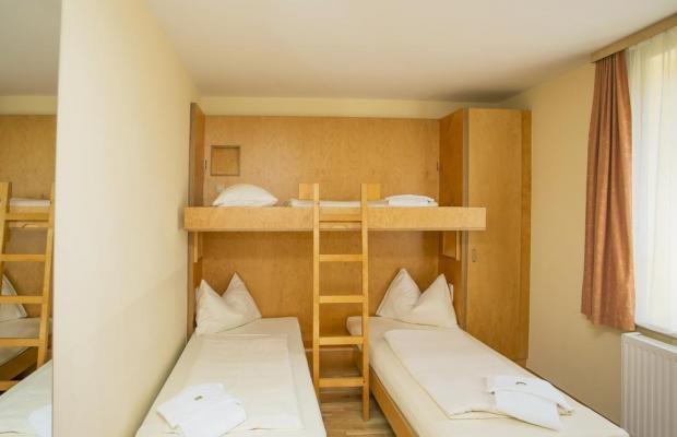 фотографии отеля Jufa Salzburg City изображение №19