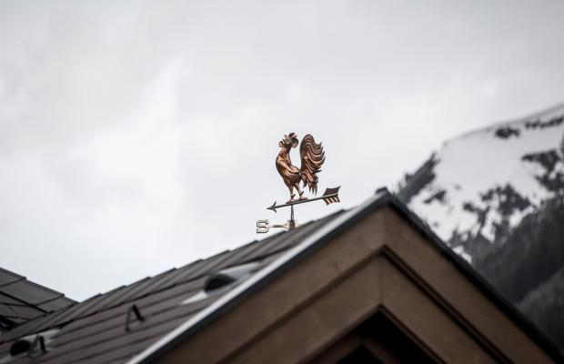 фото отеля Trofana Alpin изображение №9