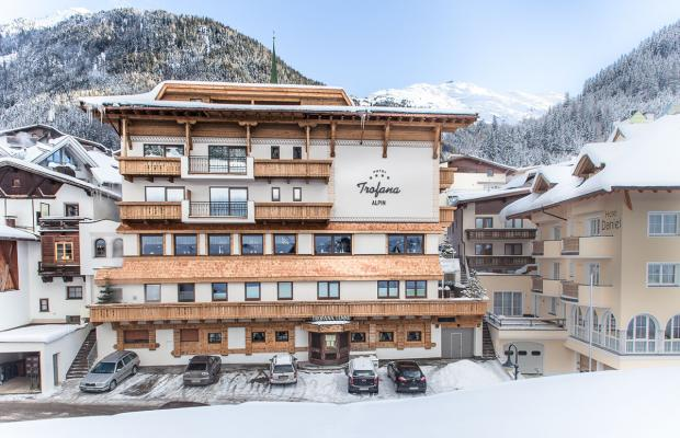 фото отеля Trofana Alpin изображение №1