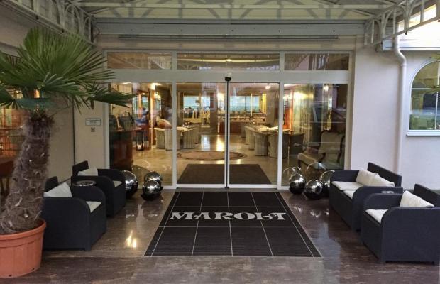 фотографии отеля Marolt  изображение №19
