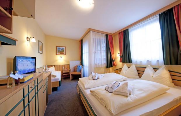 фото Tauernhof Hotel Flachau изображение №18
