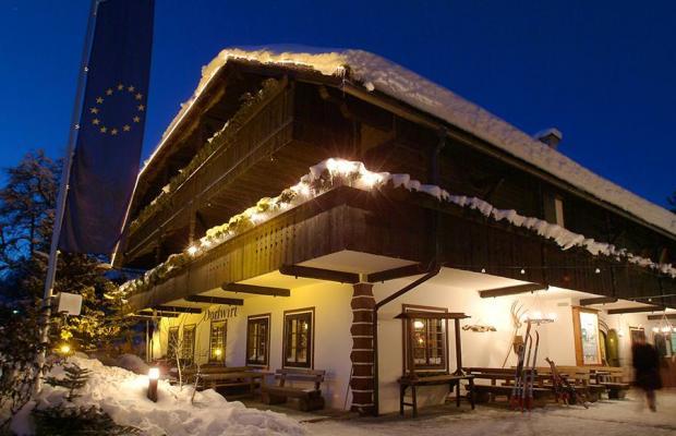 фотографии отеля Dorfhotel Seeleitn изображение №51