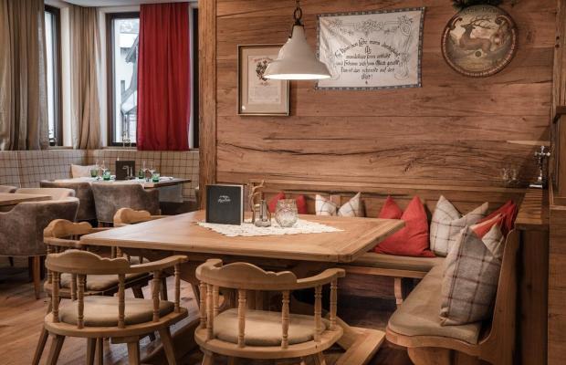 фото отеля Alpenparks Готель & Apartment Orgler изображение №37