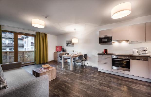 фото Alpenparks Готель & Apartment Orgler изображение №18