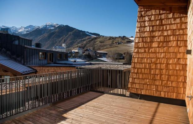фото отеля Alpenparks Готель & Apartment Orgler изображение №9
