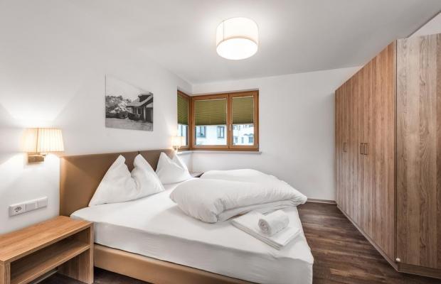 фотографии Alpenparks Готель & Apartment Orgler изображение №8