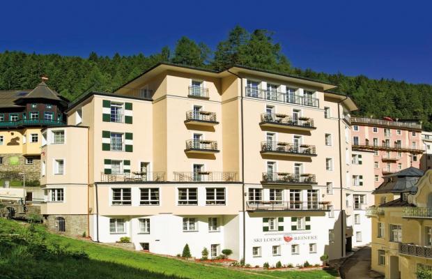 фотографии Ski Lodge Reineke  изображение №16