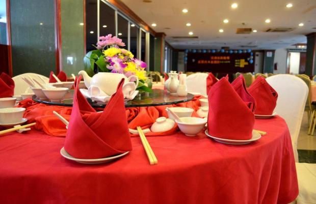 фото отеля Hotel Sandakan изображение №13
