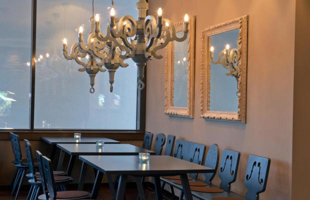 фотографии отеля Motel One Salzburg-Mirabell изображение №31