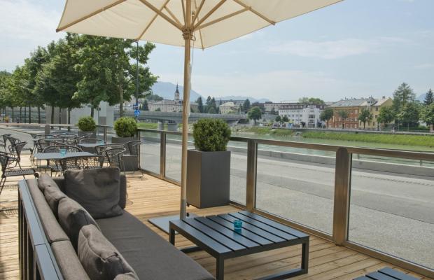 фотографии Motel One Salzburg-Mirabell изображение №4
