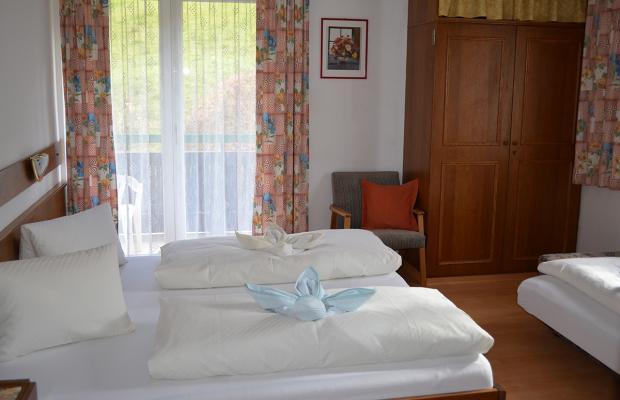 фотографии отеля Pension Austria изображение №7