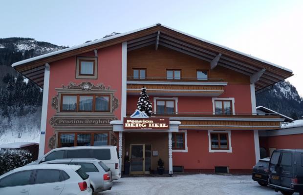 фото отеля Pension Bergheil изображение №1