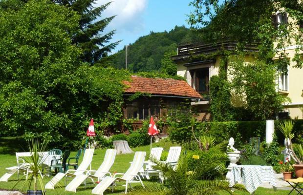 фотографии Strandhotel Prinz изображение №12