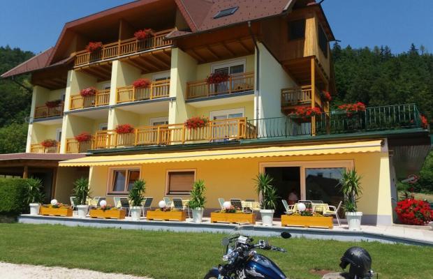 фотографии отеля Turnersee изображение №11