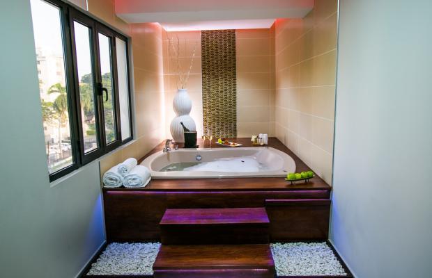 фото отеля Hodelpa Gran Almirante изображение №5