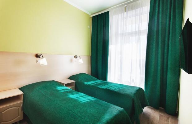 фото отеля Пятигорье (Pyatigorje) изображение №41
