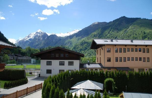 фото отеля Pension Pinzgauerhof изображение №29