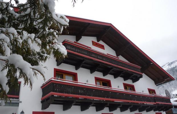 фотографии отеля Pension Pinzgauerhof изображение №27