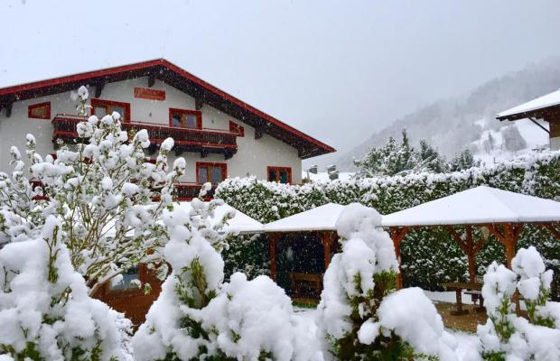 фото отеля Pension Pinzgauerhof изображение №5