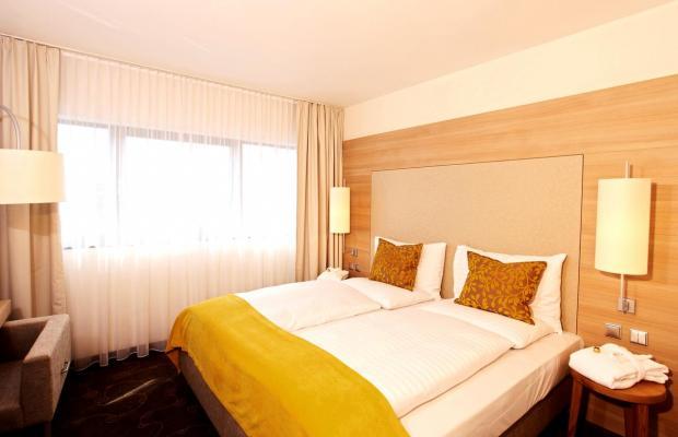 фотографии H+ Hotel Salzburg (ex. Ramada Hotel Salzburg City Centre) изображение №28