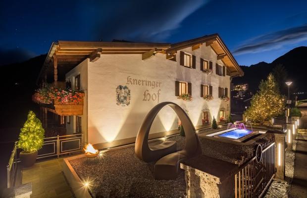 фотографии отеля Kneringerhof изображение №11