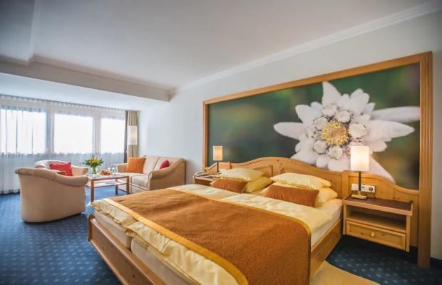 фотографии отеля Cesta Grand Aktivhotel & Spa (ex. Europaischer Hof) изображение №31