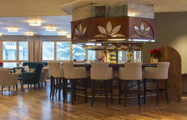 фотографии Cesta Grand Aktivhotel & Spa (ex. Europaischer Hof) изображение №28