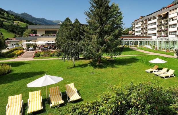 фотографии отеля Cesta Grand Aktivhotel & Spa (ex. Europaischer Hof) изображение №27