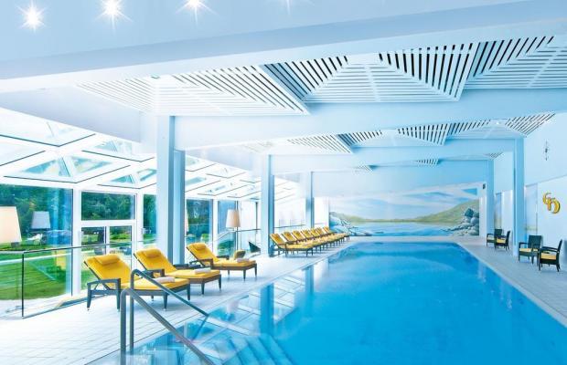 фото отеля Cesta Grand Aktivhotel & Spa (ex. Europaischer Hof) изображение №21