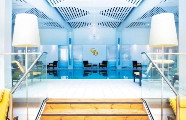 фото отеля Cesta Grand Aktivhotel & Spa (ex. Europaischer Hof) изображение №17