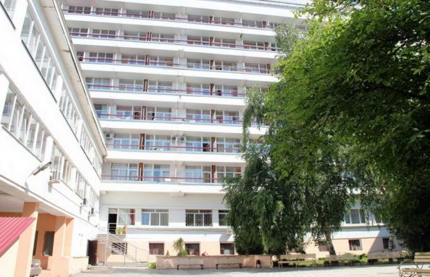фото отеля Тарханы (Tarkhany) изображение №1