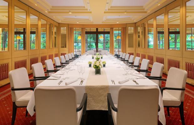фотографии отеля Sheraton Grand Salzburg изображение №15