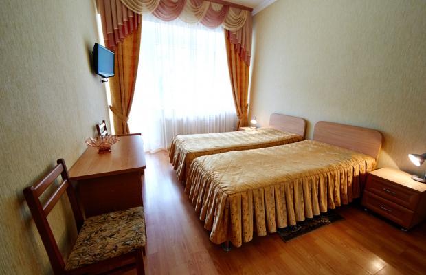 фото отеля Родник (Rodnik) изображение №17