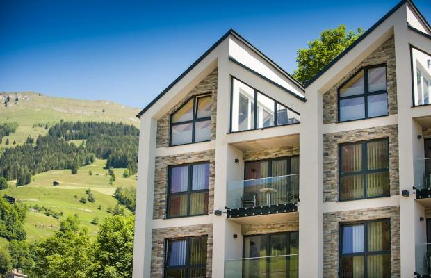 фото отеля Bergparadies изображение №5
