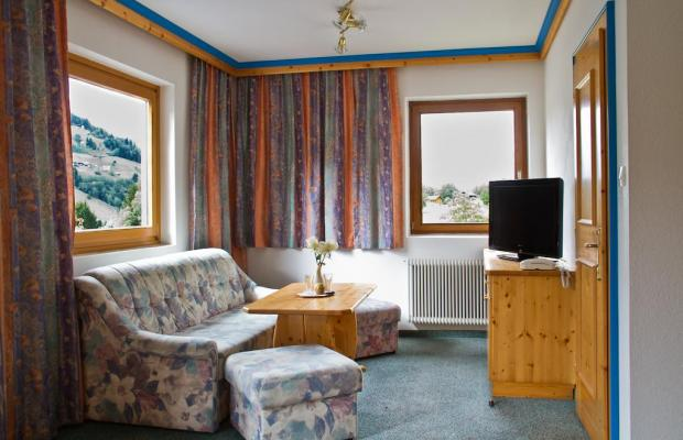 фото отеля Alpenpension Gastein (ex. Familienhotel Franziska) изображение №17