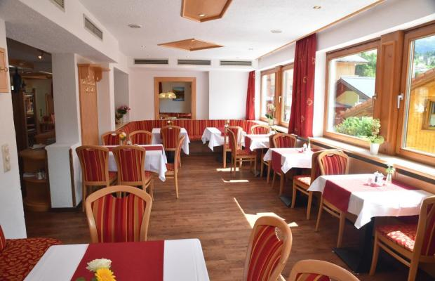 фотографии Alpenpension Gastein (ex. Familienhotel Franziska) изображение №4