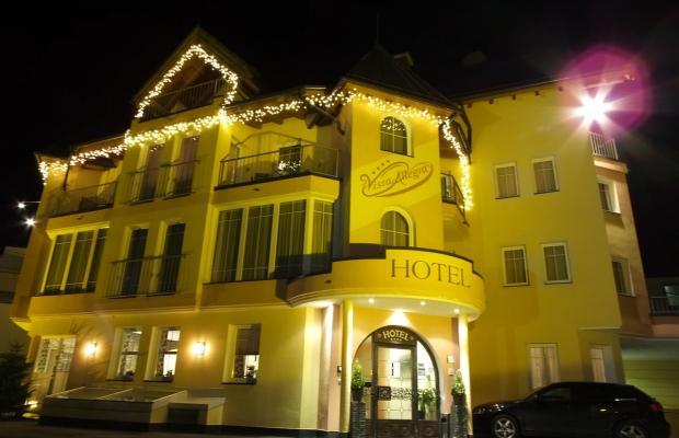 фотографии отеля Vista Allegra изображение №15
