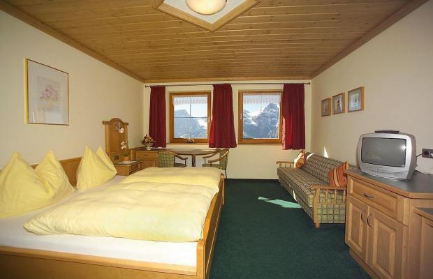 фото отеля Edelweisshutte Fusch изображение №9