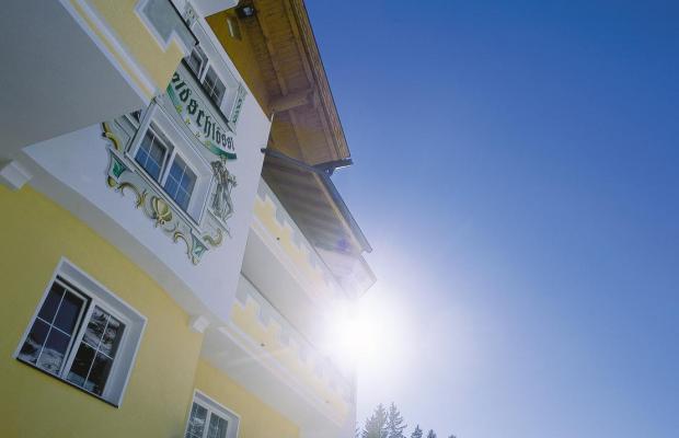 фотографии отеля Waldschlossl изображение №23