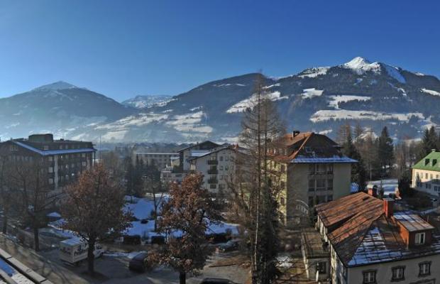 фото отеля AlpenParks Residence Bad Hofgastein изображение №5