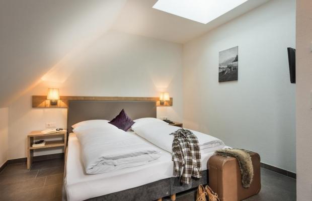 фотографии отеля AlpenParks Hotel & Apartment Central Zell am See изображение №43