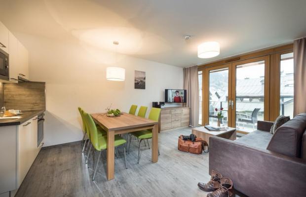 фотографии AlpenParks Hotel & Apartment Central Zell am See изображение №40