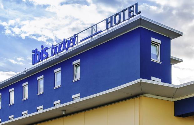 фото отеля Ibis Budget Salzburg Airport (ex. Etap Hotel) изображение №1