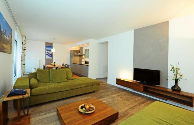 фото Aparthotel der Gletscherblick (ex.Sun Snow Golf Aparthotel Kaprun) изображение №14