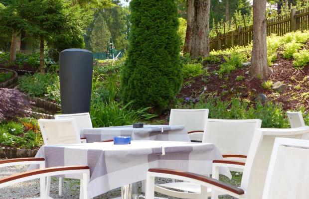 фото отеля Hotel Tyrol Alpenhof изображение №9