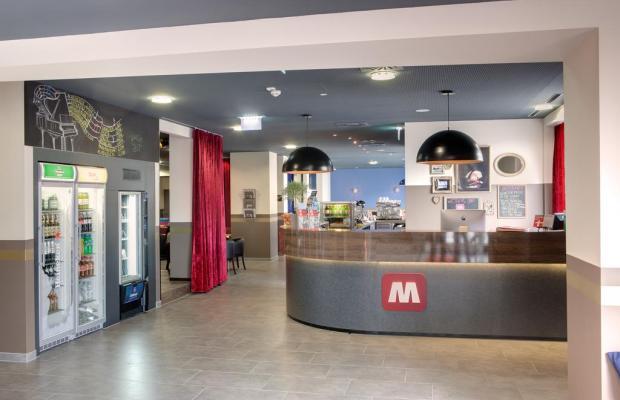 фотографии Meininger Hotel Salzburg City Center изображение №8