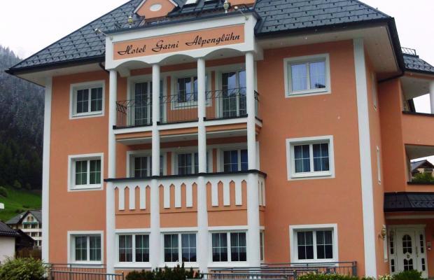 фото отеля Alpengluehn изображение №1