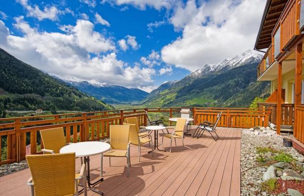 фото Hotel Alpenblick изображение №14